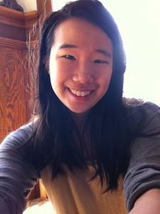 Picture of Mary Hwang
