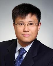 Picture of Stephen M. Hou